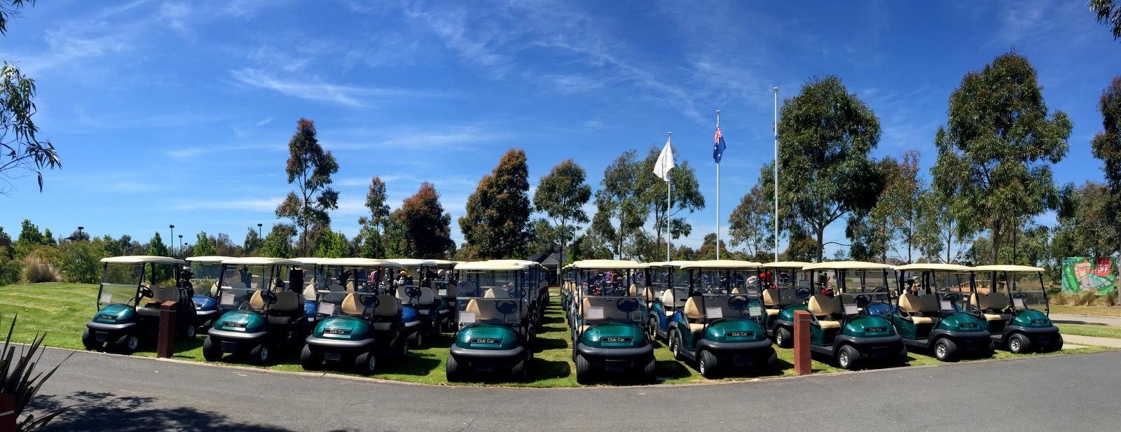 Corporate Golf Day Mornington Peninsula