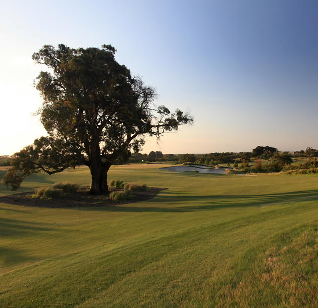 Golf Membership Melbourne