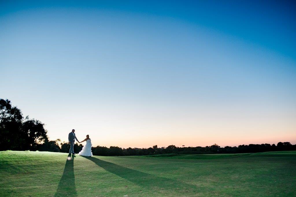 Settlers Run Wedding Packages